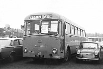 TTD297 TocH,Leigh Lancashire United