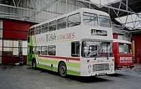UAR587W United Welsh Eastern National