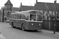 BDJ329 Creamline(Liss & District),Bordon St.Helens CT