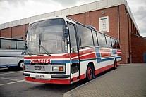 C106KVS (C751FMC) Chambers,Stevenage British Airways