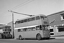 GAJ15 Rebody Teesside Municipal Transport TRTB