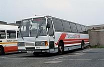 GSU554 (ANA52Y) Border Buses,Burnley(Vicount Central) GMPTE