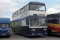 CKC303L JC Travel,Widnes Merseyside PTE