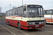 EWW945Y Blazefield West Yorkshire West Yorkshire RCC