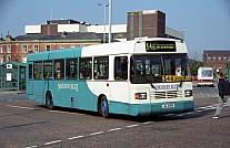 JIL2198 (SCK703P) Rebody Northern Blue,Burnley London & Country Ribble MS