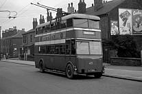 TJ3334 South Lancs Transport