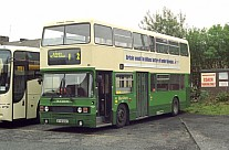 B741GSC Blackburn Transport Lothian RT