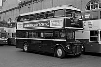 WLT798 East Yorkshire MS London Transport