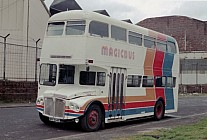 NMY634E Stagecoach Magicbus London Transport BEA