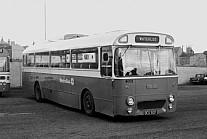 OCX312F West Yorkshire PTE Huddersfield CT Hanson,Huddersfield