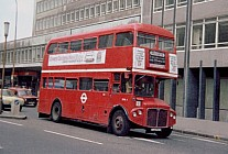 NMY629E London Transport BEA,Ruislip
