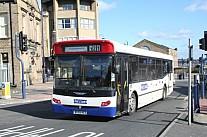 BX55NZT Pauls Travel,Huddersfield