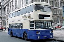 SDA638S Merseyline,Garston West Midlands PTE