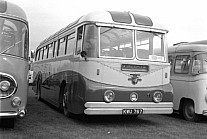KWU767 Hebble MS Ripponden & District