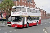 B82PJA McEwen,Mansfield Stagecoach Manchester GM Buses GMPTE