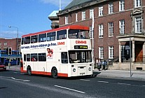 RCH283R Camm,Nottingham Derby CT
