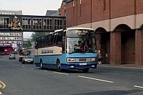 852YYC (B666KVO) Derby CT(Blue Bus)