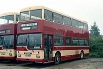 OCU769R Gretton,Peterborough Tyne & Wear PTE