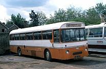 VDB933 Heyfordian (Smith),Upper Heyford GMPTE SELNEC PTE NWRCC