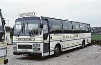 6137RU (BHD588V) Shaw Hadwin,Ulverston Central,Ripponden