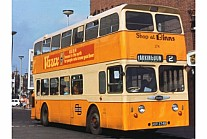 ABR274B Tyne & Wear PTE Sunderland CT