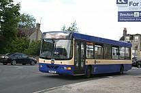 R848VEC R&H,Witney Fishwick,Leyland