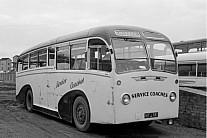 NTJ181 Service,Bebside Lancashire United