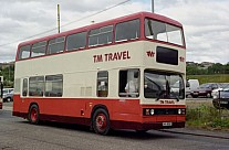 OHV806Y TM,Chesterfield London Transport