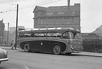 LYL723 Lamcote,Radcliffe Blue Cars,WC1