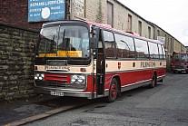 AJB935A (JAJ370N) Pilkington,Accrington BeeLine,Hartlepool