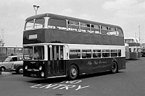 325YNU Blue Bus,Willington