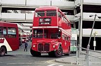 776DYE Liverline,Liverpool GM Buses London Transport