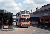 A21HNC GM Buses GMPTE