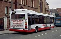 V393KVY Ogden,St.Helens Claribel,Birmingham