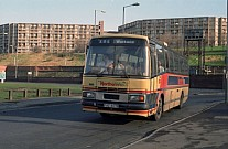 FAZ4478 (A102EPA) Northern Bus,Anston Crosville Wales London Country