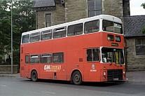 SND115X GM Buses GMPTE