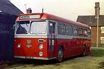 5451WD Elcock & Prince,Ironbridge BMMO Stratford Blue