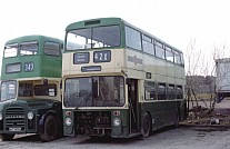 YNA337M Tame Valley,Manchester GMPTE SELNEC PTE