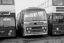ARN787C Smith&May(Castlepoint Bus Company),South Benfleet Ribble MS