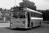 1256HE Yorkshire Traction