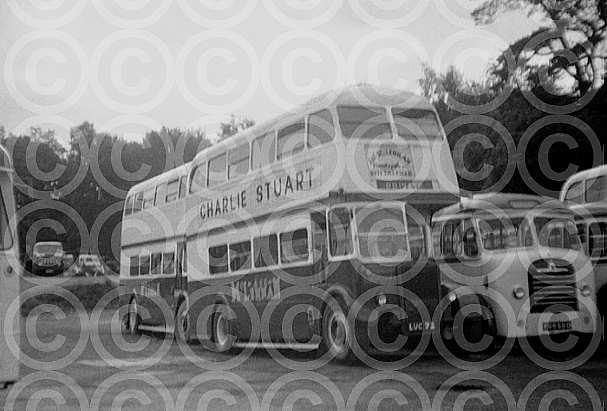 LUC73 McLennan,Spittalfield London Transport