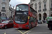 BT13YWW RATP London