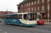 E23ECH Arriva Derby Derby CT