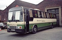 D319NEC Blackburn Transport