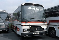 FIL8694 (XPP289X) Delta,Kirkby-in-Ashfield Ensignbus,Grays