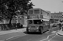 AFE89B Lincolnshire RCC