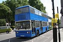 A616THV London Transport