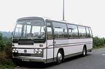 JWB907N Redfern,Mansfield Billies,Mexborough