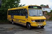 KX03HYU 2-Way Travel,Scunthorpe Airport Parking,Coleshill