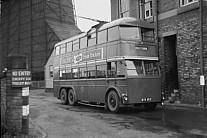 BTE952 South Lancs Transport